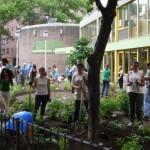 Politique Alimentaire villes