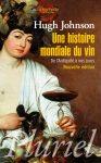 histoire mondiale vin