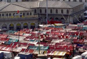 Torino-PortaPalazzo-mercato