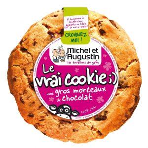 Un cookie qui prend les mangeurs pour des cookillons...