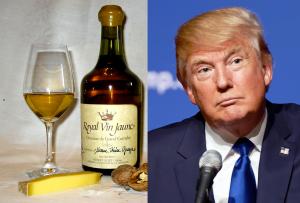 vin-jaune-trump