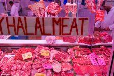 Halal meat 1