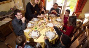 L'harmonie du repas gastronomique des Français classé à l'UNESCO