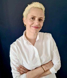 Anne Laure Bloch